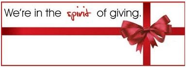 In The Spirit of Giving 2